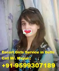 Beautiful Escorts Service in Delhi